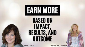 earn more-lisa duke